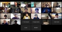 2020年12月5日開催「Programming Boot Camp/Developing Phase 第1回(全4回)」 (報告者:多田駿介、OPEN参加) イメージ