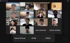 2021年7月2日開催「プロフェッショナルと価値創造 A/C第5回:インダストリー4.0に向けた製造業の取り組み」(報告者:神田海都 工学院機械系M1、OPEN生) イメージ