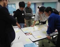 [Registration ended] Future Foresight Workshop