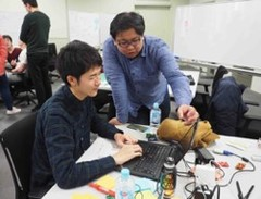 【Call for Applications】 Programming Boot Camp 2020 (ToTAL/Practical Group Work for Leadership I/II )