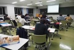 Day 3 of Programming Boot Camp (Learning Phase) was held on 14/Nov, 2020 (reported by Tatsuhiro Shimoyama, 2019 ToTAL student) *in Japanese