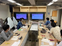 The 3rd book club (Japanese) of