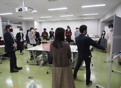 【Call for applications】 1-day Policy Making Simulation Workshop  (Co-presented by ToTAL and METI)